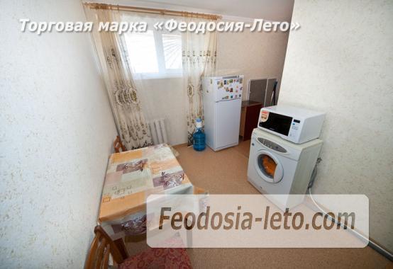 2 комнатная квартира в Феодосии на улице Дружбы, 30-А - фотография № 6
