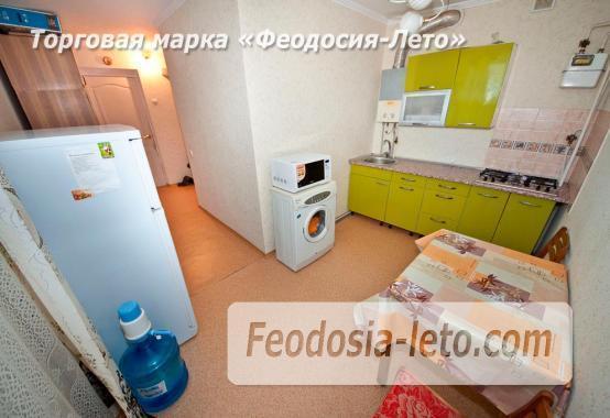 2 комнатная квартира в Феодосии на улице Дружбы, 30-А - фотография № 7