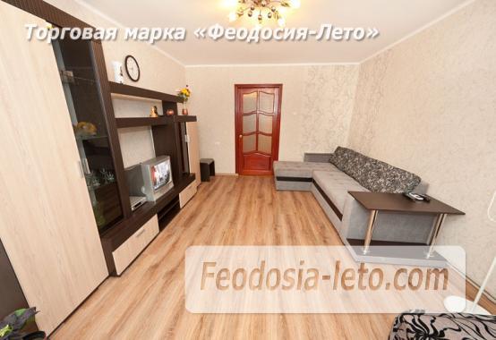 2 комнатная манящая квартира  в Феодосии, бульвар Старшинова, 19 - фотография № 6