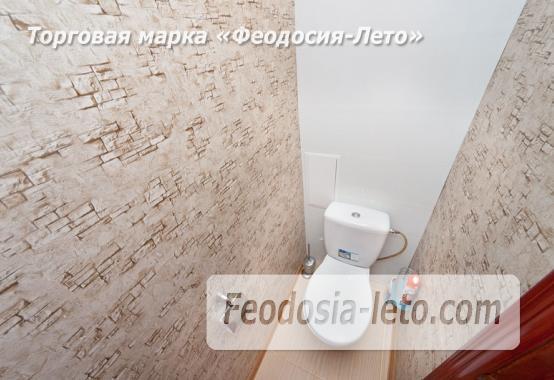 2 комнатная манящая квартира  в Феодосии, бульвар Старшинова, 19 - фотография № 9