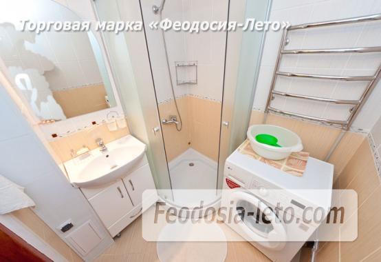 2 комнатная манящая квартира  в Феодосии, бульвар Старшинова, 19 - фотография № 10