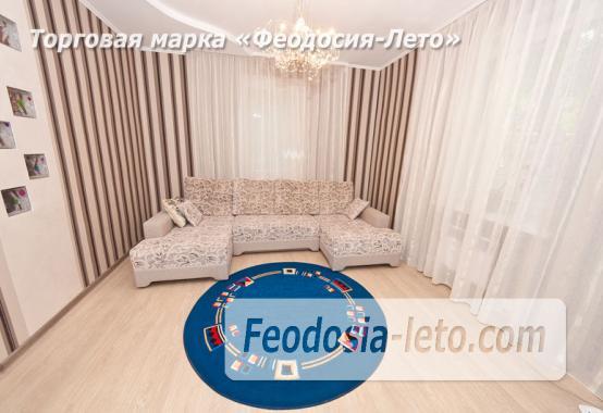2 комнатная мажорная квартира в Феодосии, улица Красноармейская, 12 - фотография № 9