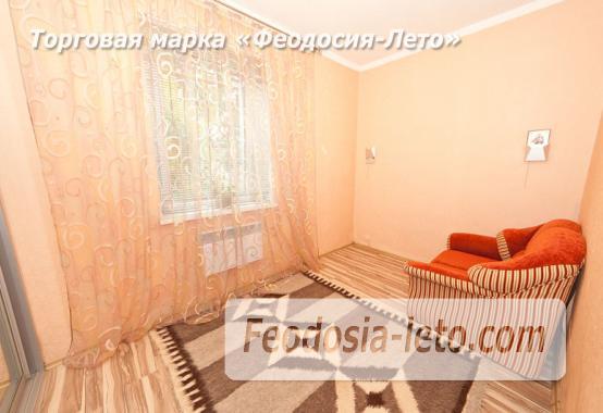 2 комнатная мажорная квартира в Феодосии, улица Красноармейская, 12 - фотография № 11