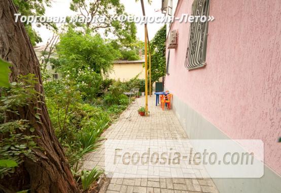 2 комнатная мажорная квартира в Феодосии, улица Красноармейская, 12 - фотография № 2
