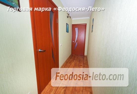 2 комнатная квартира в Феодосии, бульвар Старшинова, 21-А - фотография № 12
