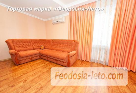 2 комнатная квартира в Феодосии, бульвар Старшинова, 21-А - фотография № 7