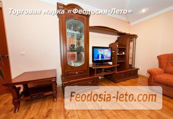 2 комнатная квартира в Феодосии, бульвар Старшинова, 21-А - фотография № 8