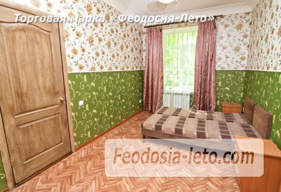 2 комнатная квартира в Феодосии, улица Десантников, 22 - фотография № 1
