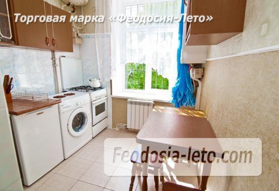2 комнатная модерновая квартира на улице Десантников, 22 - фотография № 8