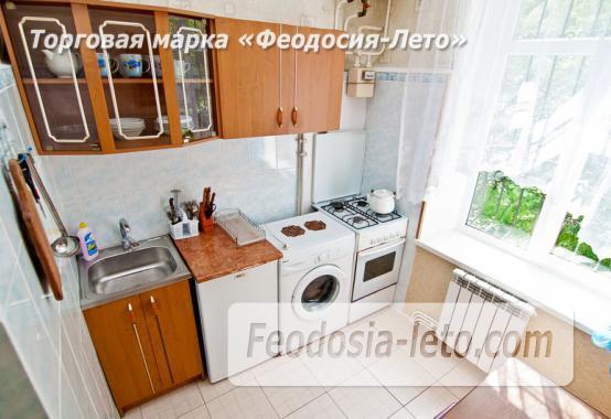 2 комнатная модерновая квартира на улице Десантников, 22 - фотография № 9