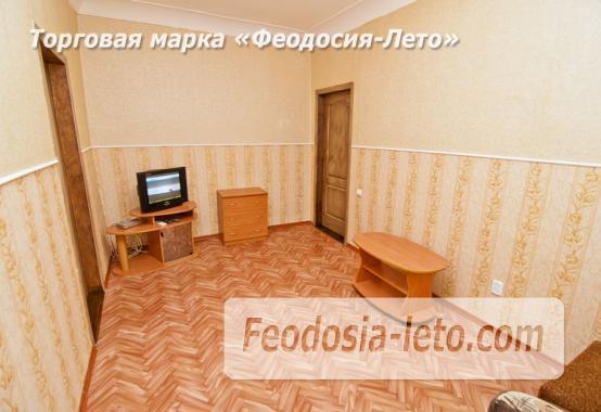 2 комнатная модерновая квартира на улице Десантников, 22 - фотография № 5