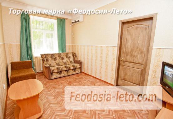 2 комнатная модерновая квартира на улице Десантников, 22 - фотография № 6