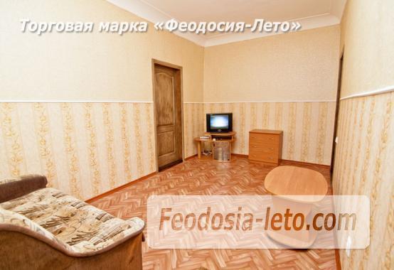 2 комнатная модерновая квартира на улице Десантников, 22 - фотография № 7