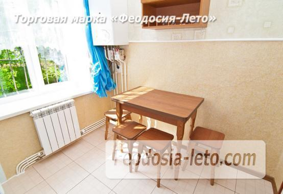 2 комнатная модерновая квартира на улице Десантников, 22 - фотография № 10