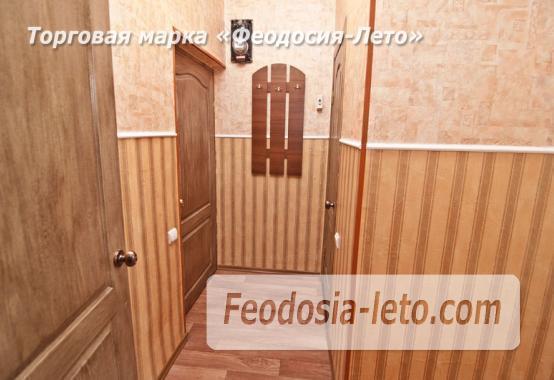 2 комнатная модерновая квартира на улице Десантников, 22 - фотография № 11