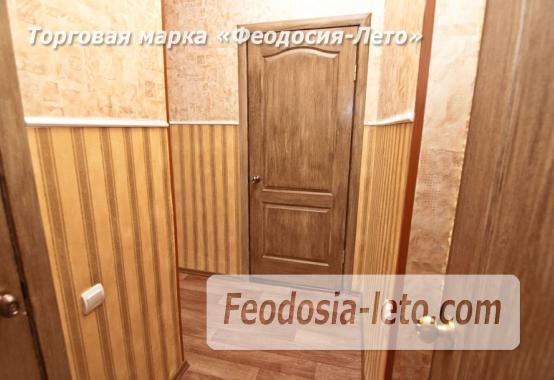2 комнатная модерновая квартира на улице Десантников, 22 - фотография № 12