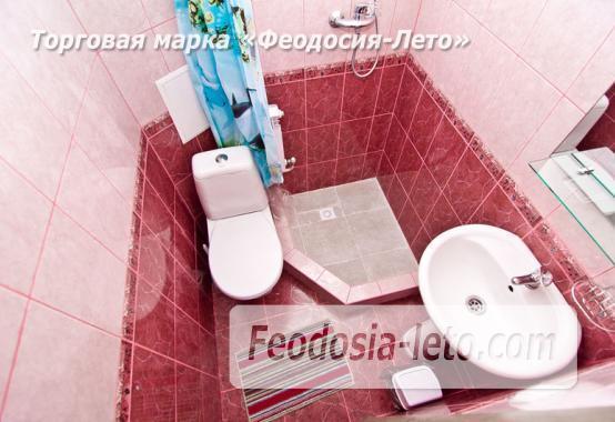 2 комнатная модерновая квартира на улице Десантников, 22 - фотография № 13