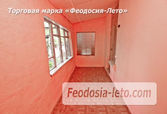 2 комнатная модерновая квартира на улице Десантников, 22 - фотография № 14