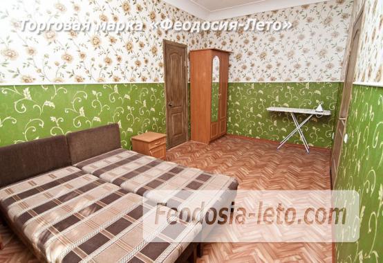2 комнатная модерновая квартира на улице Десантников, 22 - фотография № 2