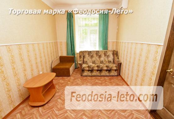 2 комнатная модерновая квартира на улице Десантников, 22 - фотография № 3