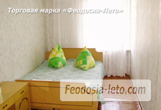 2 комнатная недорогая квартира в Феодосии в 7-ми минутах от набережной - фотография № 1