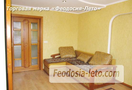 2 комнатная необычная квартира в Феодосии, улица Куйбышева, 2 - фотография № 1
