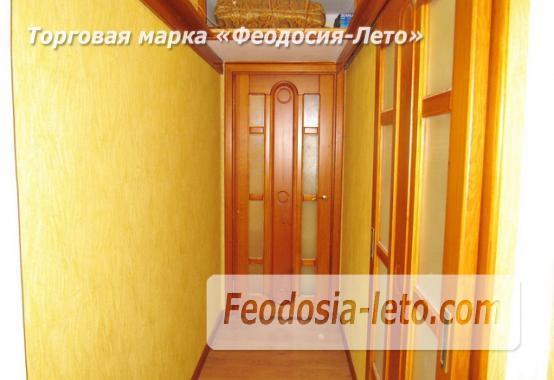 2 комнатная необычная квартира в Феодосии, улица Куйбышева, 2 - фотография № 2