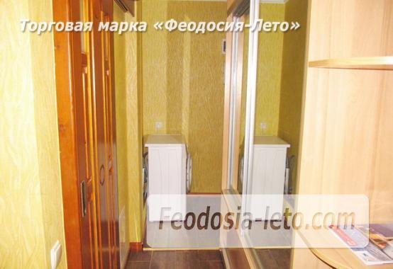 2 комнатная необычная квартира в Феодосии, улица Куйбышева, 2 - фотография № 3