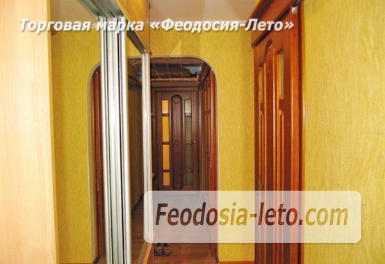 2 комнатная необычная квартира в Феодосии, улица Куйбышева, 2 - фотография № 4