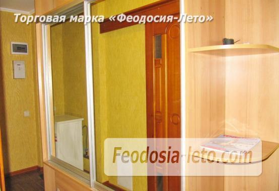 2 комнатная необычная квартира в Феодосии, улица Куйбышева, 2 - фотография № 5