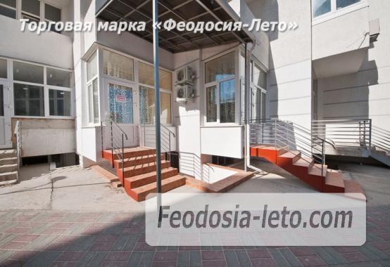 2 комнатная неотразимая квартира  в Феодосии, Черноморской набережной - фотография № 1