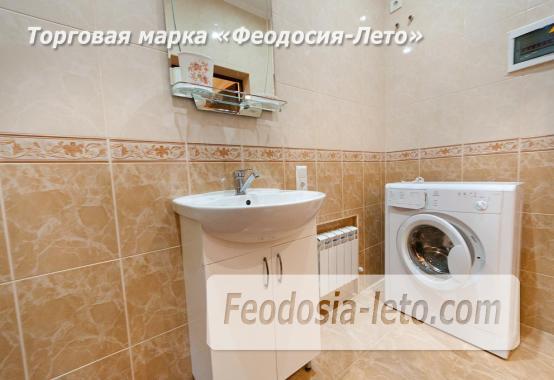 2 комнатная неотразимая квартира  в Феодосии, Черноморской набережной - фотография № 9