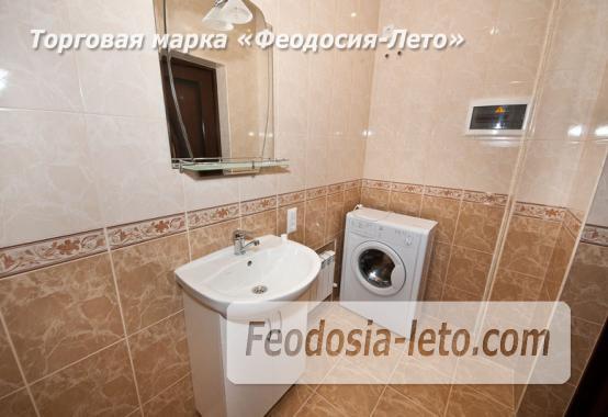 2 комнатная неотразимая квартира  в Феодосии, Черноморской набережной - фотография № 10