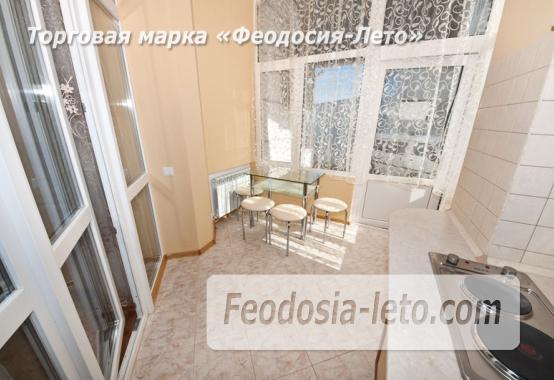 2 комнатная неотразимая квартира  в Феодосии, Черноморской набережной - фотография № 8