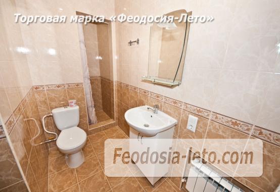 2 комнатная неотразимая квартира  в Феодосии, Черноморской набережной - фотография № 11