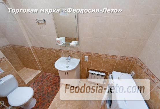 2 комнатная неотразимая квартира  в Феодосии, Черноморской набережной - фотография № 12