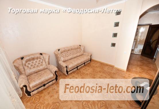 2 комнатная неотразимая квартира  в Феодосии, Черноморской набережной - фотография № 2