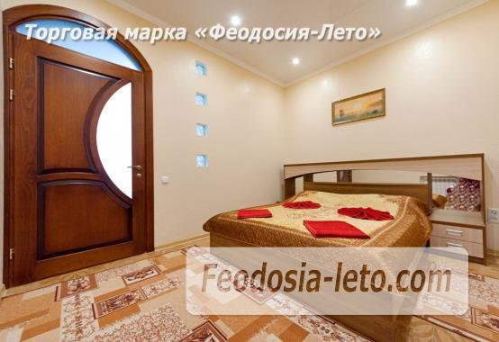 2 комнатная неотразимая квартира  в Феодосии, Черноморской набережной - фотография № 4
