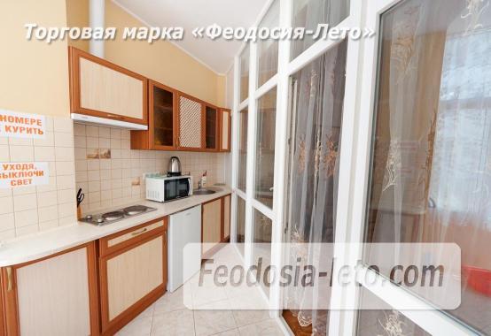 2 комнатная неотразимая квартира  в Феодосии, Черноморской набережной - фотография № 6