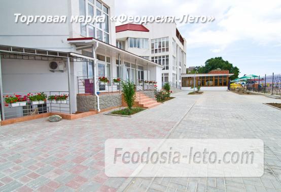 2 комнатная неотразимая квартира  в Феодосии, Черноморской набережной - фотография № 13