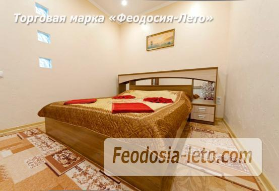 2 комнатная неотразимая квартира  в Феодосии, Черноморской набережной - фотография № 16