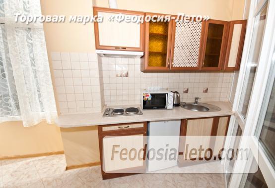 2 комнатная неотразимая квартира  в Феодосии, Черноморской набережной - фотография № 7