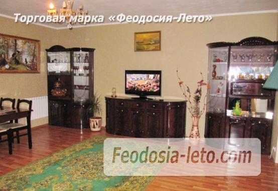 2 комнатная неповторимая квартира в Феодосии, улица Галерейная, 11 - фотография № 1