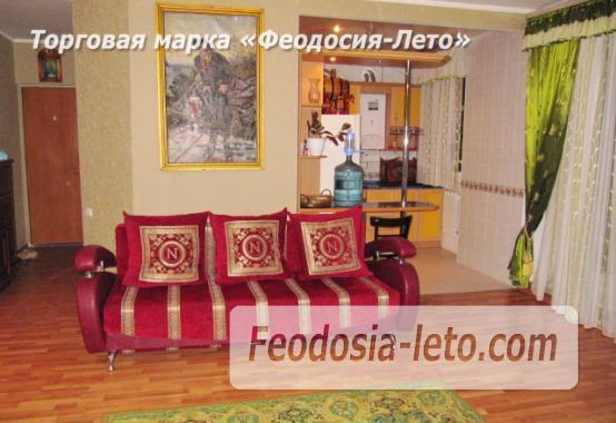 2 комнатная неповторимая квартира в Феодосии, улица Галерейная, 11 - фотография № 7