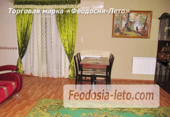 2 комнатная неповторимая квартира в Феодосии, улица Галерейная, 11 - фотография № 8