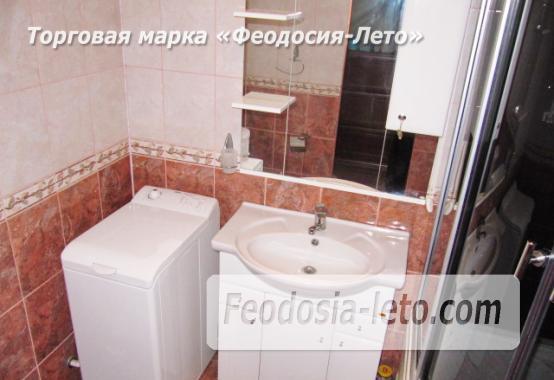 2 комнатная неповторимая квартира в Феодосии, улица Галерейная, 11 - фотография № 18