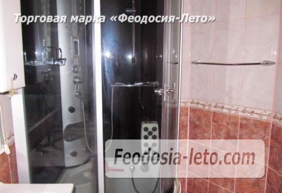 2 комнатная неповторимая квартира в Феодосии, улица Галерейная, 11 - фотография № 19