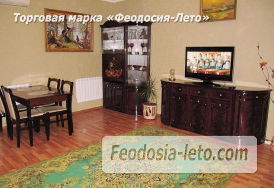2 комнатная неповторимая квартира в Феодосии, улица Галерейная, 11 - фотография № 2