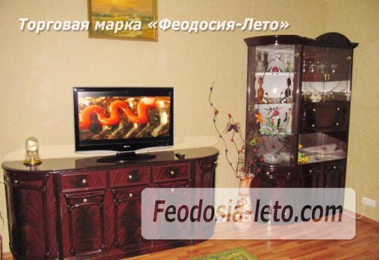 2 комнатная неповторимая квартира в Феодосии, улица Галерейная, 11 - фотография № 3