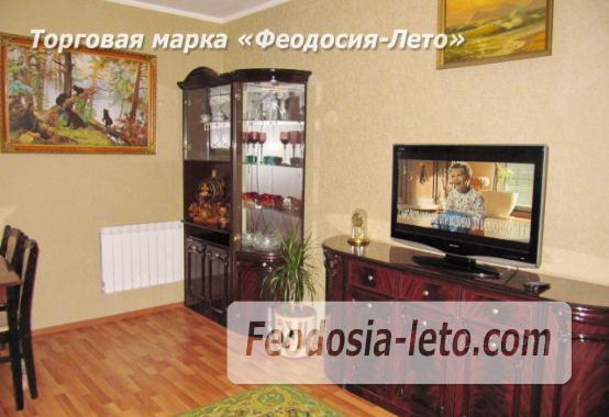 2 комнатная неповторимая квартира в Феодосии, улица Галерейная, 11 - фотография № 4
